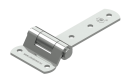 NZW-02106 Door and tailgate hinge - 146x60  NZW-02106