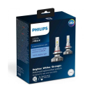 P11005XUW Philips Xtreme Ultinon - Led - HB3/4 - set - non ECE  P11005XUW