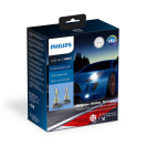 P11012XU Philips Xtreme Ultinon - Led - Gen1 HIR2 - set - non ECE Philips Xtreme Ultinon LED Gen1 HIR2 set (non ECE) P11012XU