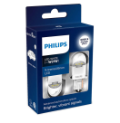 P11065XUW Philips Xtreme Ultinon - Led - W21 White - set - non ECE  P11065XUW