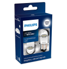 P11066XUW Philips Xtreme Ultinon - Led - Gen2 W21/5W - set - non ECE Philips Xtreme Ultinon LED Gen2 W21/5W Set (non ECE) P11066XUW