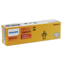 P12600 Philips BAX8.5d/2 - 12V - 2W - green  P12600