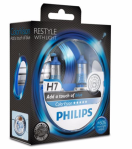 P12972CVPBS2 Philips H7 - 12V - ColorVision - blue - set  P12972CVPBS2
