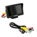 "PA-PS007C04 4,3"" Wireless Dashboard Monitor with 14mm Bumper Camera  PA-PS007C04"