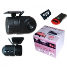 PA-SW001 Silent Witness HD Forward Facing Dash Camera  PA-SW001