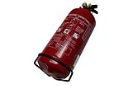 R201320 Fire extinguisher - 3kg - ABC -  Belgium - P Fire extinguisher pppac-3abc