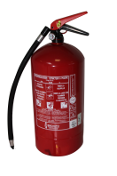 R201380 Fire extinguisher - 9kg - ABC - Belgium - P  R201380