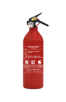 R301307 Fire extinguisher - 1kg - ABC - Netherlands - A  R301307