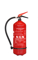 R301375 Fire extinguisher - 6kg - ABC - Netherlands - A  R301375