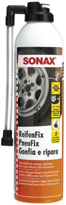 SO432300 SONAX TyreFix 400 ml SONAX TyreFix 400 ml