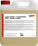 SO607600 SONAX Engine- and Cold Cleaner Concentrate  10 L  SO607600