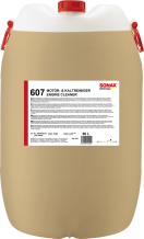 SO607800 SONAX Engine- and Cold Cleaner Concentrate  60 L  SO607800