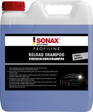 SO615600 SONAX PROFILINE Reload Shampoo 10L SONAX PROFILINE Reload Shampoo 10L