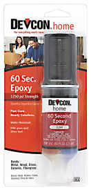 VE46309 Devcon Epoxy systeem 60 seconden 25ml  VE46309